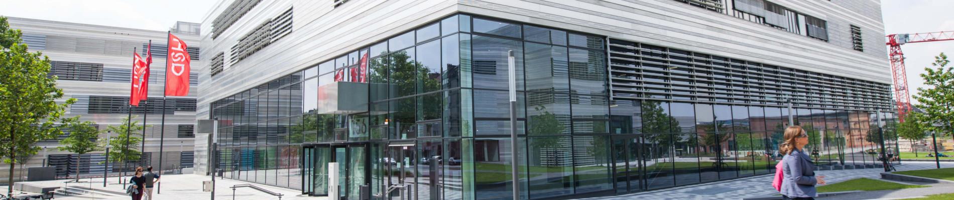 Druckerei in Düsseldorf
