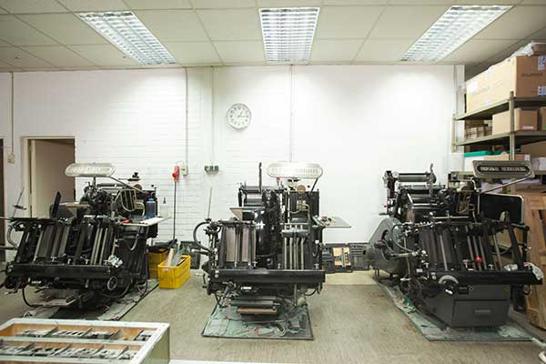 offset-druckmaschinen